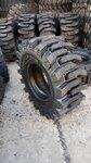 铲车轮胎质量三包轮胎16/70-24铲车半实心钢丝轮胎安装