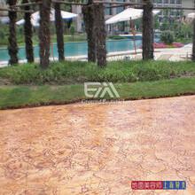北京彩色压印地平全国材料施工,厂家促销图片