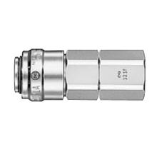 日东工器CUPLA低压用快速接头02SH/02PH/02SFPNPMSNSM02PFF