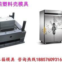 冷冻柜塑胶模具,电冰箱塑胶模具,节能冰箱塑胶模具,电冰器塑胶模具