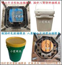 做注塑模具,30L机油桶塑胶模具,30L防冻液桶塑胶模具,30L油漆桶塑胶模具