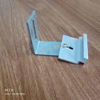 石材棉岩板保温装饰一体板锚固件、扣件、挂件、干字件