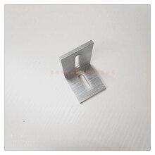 超薄型石材保温装饰一体板安装锚固件连接件扣件量大优惠图片