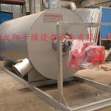供应燃气热风炉图片