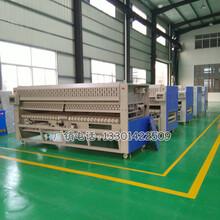 ZD3300五折床单折叠机被套折叠机烫平机配套用折叠机