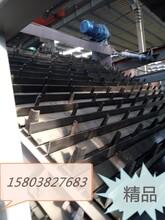 河南荥阳有机肥设备有机肥翻堆机低价销售中图片