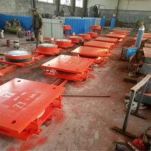 江苏抗震减震球形钢支座,抗震减震铰支座生产厂家