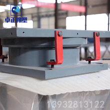 GKPZ抗震盆式橡胶支座特点_衡水金泰工程橡胶公司直销