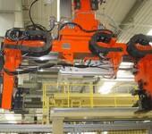 非标自动化设备提高企业成产效率节省人力成本