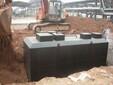 蓝博湾LBOW-WS-4生活污水一体化处理设备,一体化污水处理