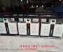 供应hc2204钢制分类垃圾桶市政果皮箱大容量垃圾桶