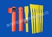 城市管网测试桩,覆盖层检漏检测桩,烤漆涂塑测试桩