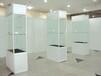 定制玻璃展柜亦联广告玻璃展柜制作尺寸不限