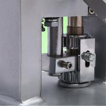 实验室专用小型压片机台式手动连续冲压图片