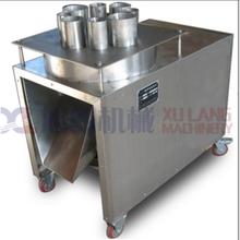 食品級不銹鋼木薯切片機大產量高效果蔬切片機價格圖片