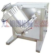 立式三维混合机厂家报价化工高效混合机设备