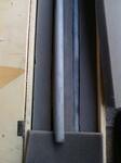 二硅化钼热电偶保护管图片