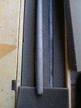 二硅化钼热电偶保护管厂家图片