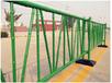 北京仿竹节护栏,北京市政道路隔离栏,京式交通护栏,仿竹节篱笆栅栏