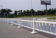 上海京式交通护栏,上海喷塑道路隔离栏,组装河道栏杆,市政交通围栏