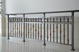 上海锌钢阳台栏杆,上海玻璃阳台护栏,喷塑飘窗护栏,锌合金楼梯扶手