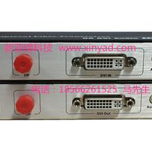 DVI光端机/光纤收发器/光纤延长器/光纤传输器图片