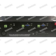 4路混合高清DVI/VGA/HDMI/SDI数字视频光端机图片