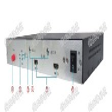 2路混合DVI/VGA/HDMI/SDI数字视频光端机图片