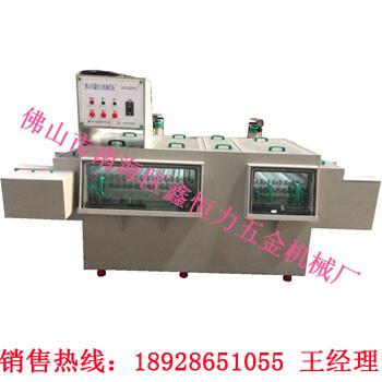 厂家供应不锈钢蚀刻机标牌腐蚀机质量可靠价格实惠