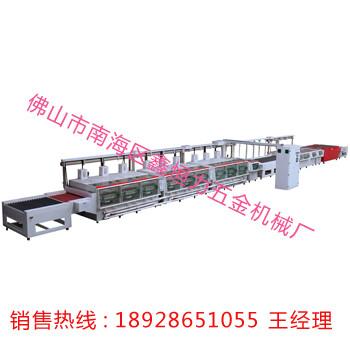 厂家直销不锈钢锅片蚀刻机双面腐蚀机日产量可达15000片