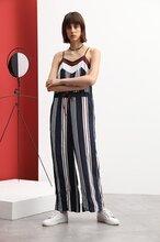 纳纹2019年淑女夏装一线品牌剪标女装折扣货源清仓