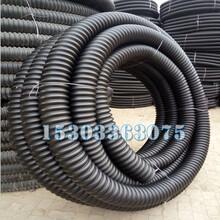 廊坊优游平台注册官方主管网站碳素涟漪管供给DN100碳素管单壁涟漪穿线管图片