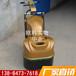双磨盘6磨头地坪抛光机固化地坪抛光机小型混凝土研磨抛光机