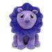 深順興-毛絨玩具廠-毛絨玩具制作-獅子公仔-吉祥物公仔玩具