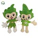 深順興毛絨玩具定制企業吉祥物公仔娃娃廠家生產