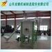 临沂生猪养殖饲料机械,双鹤饲料粉碎搅拌一体机厂价直销