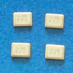 贴片晶振16MHz,蓝牙模块必选晶振图片