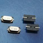 贴片晶体封装,12M晶体图片