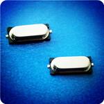 贴片晶振16.384MHz,49SMD贴片晶振封装图片