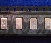晶振16.9344MHz,贴片晶振封装5032图片