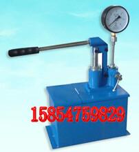 地暖试压泵专用