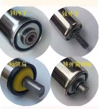專業生產鍍鋅輥筒、無動力輥筒、電動輥筒廠家直銷圖片