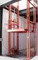 广州导轨式升降机导轨剪叉式升降机导轨链条式升降机装卸货梯图片