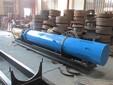 河流、水库、水渠等提水工程天津QJ系列井用潜水泵