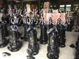 天津QY、WQ、WQK污水泵现货-潜水污水泵