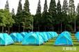 天霸露营帐篷重要组成部分详解