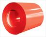黃石寶鋼彩涂板/寶鋼彩鋼板/寶鋼涂鍍鋼板/鍍鋁鋅彩涂板