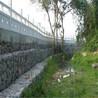 生态蜂巢格网装石头的格宾石笼网厂家直销