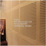河北晋州穿孔石膏板吸音板厂家图片