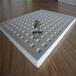 6mm圆孔8mm圆10mm方孔穿孔吸声纸面石膏板造型板